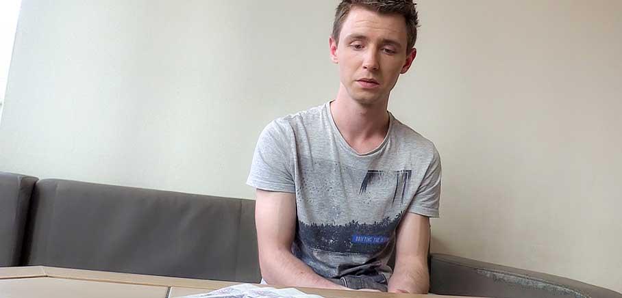 Debt Dandy 193 - Gay Boy Need Money For Gambling