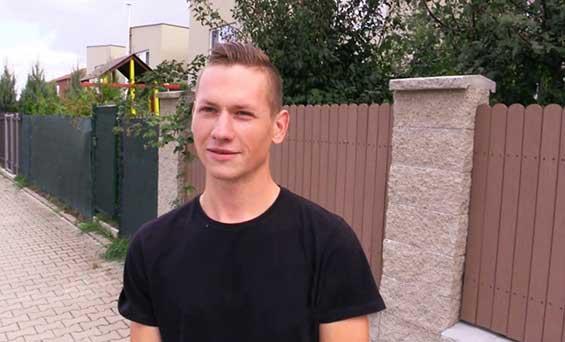 Czech Hunter 301   Hot Twinks Porn Gay Videos